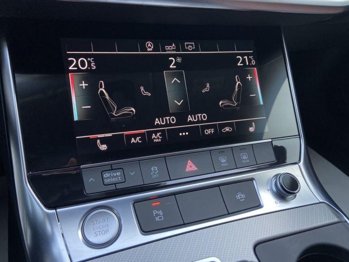 Audi A6 Avant 40 TDI 204ch S-LINE S-TRONIC Blanc - 19