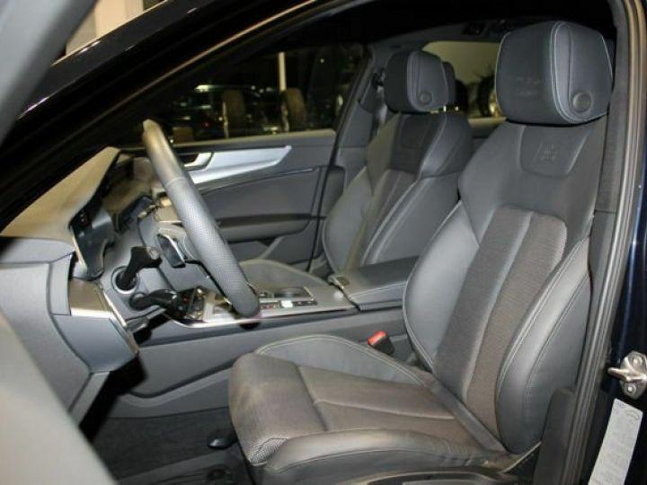 Audi A6 Avant 40 TDI QUATTRO S LINE TIPTRONIC BLEU Occasion - 8