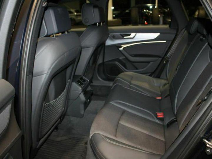 Audi A6 Avant 40 TDI QUATTRO S LINE TIPTRONIC BLEU Occasion - 9