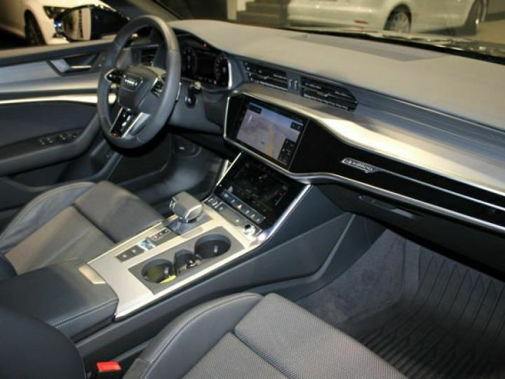 Audi A6 Avant 40 TDI QUATTRO S LINE TIPTRONIC BLEU Occasion - 10