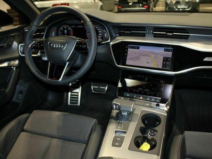 Audi A6 Avant 40 TDI QUATTRO S LINE TIPTRONIC BLEU Occasion - 11