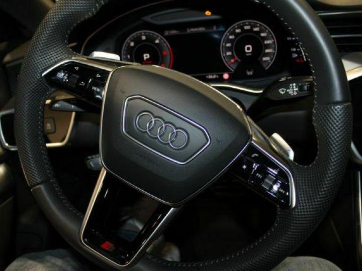 Audi A6 Avant 40 TDI QUATTRO S LINE TIPTRONIC BLEU Occasion - 12