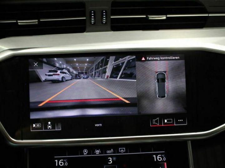 Audi A6 Avant 40 TDI QUATTRO S LINE TIPTRONIC BLEU Occasion - 14
