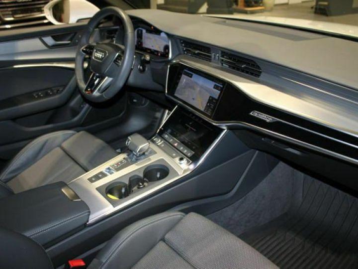Audi A6 Avant 40 TDI QUATTRO S LINE TIPTRONIC blanc  Occasion - 10
