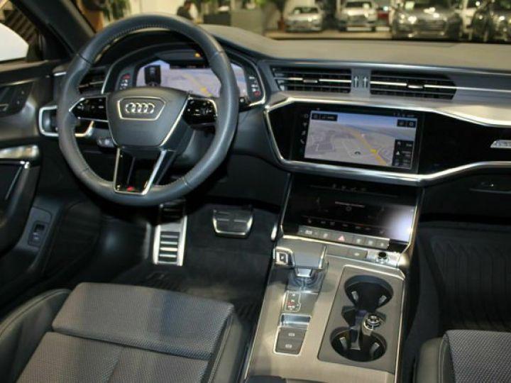 Audi A6 Avant 40 TDI QUATTRO S LINE TIPTRONIC blanc  Occasion - 12