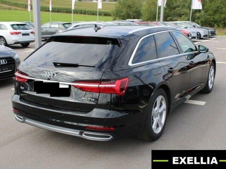 Audi A6 AVANT 40 TDI S TRONIC LUXE NOIR  Occasion - 2