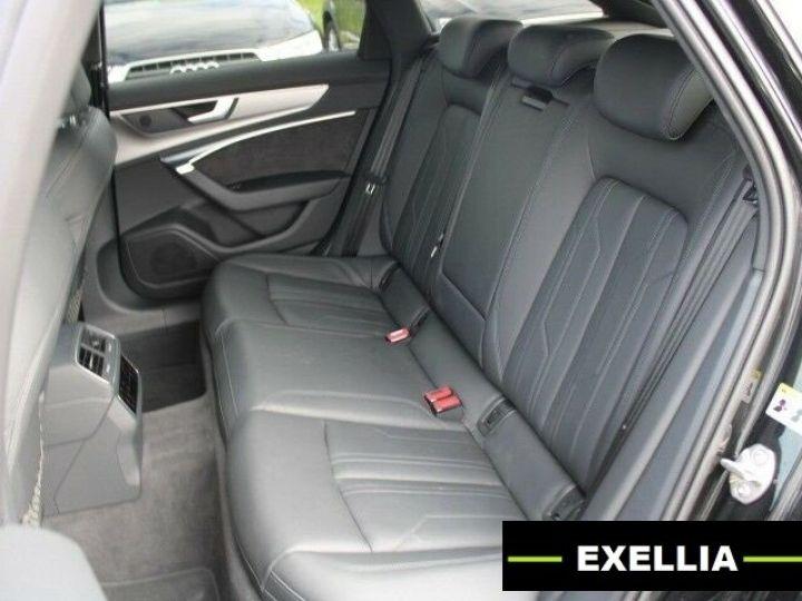 Audi A6 AVANT 40 TDI S TRONIC LUXE NOIR  Occasion - 7