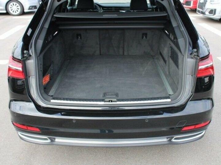 Audi A6 AVANT 40 TDI S TRONIC LUXE NOIR  Occasion - 8
