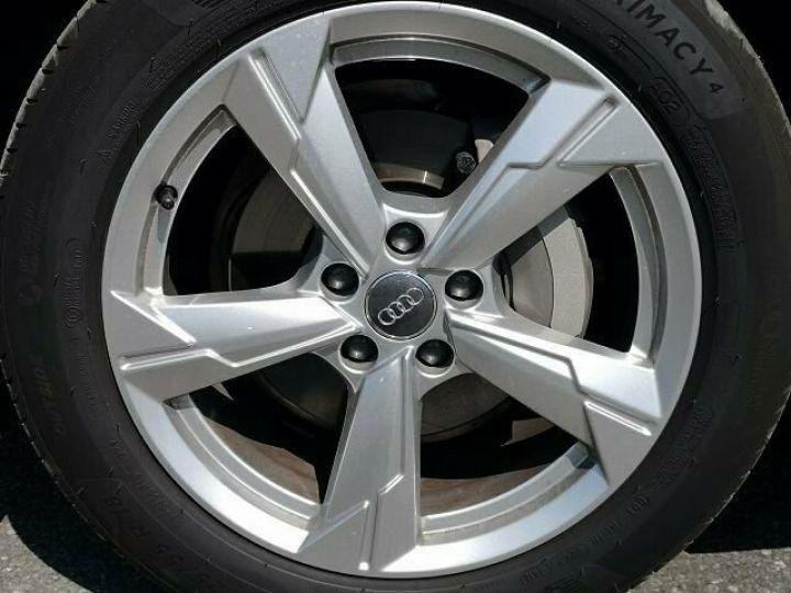 Audi A6 AVANT 40 TDI S TRONIC LUXE NOIR  Occasion - 13