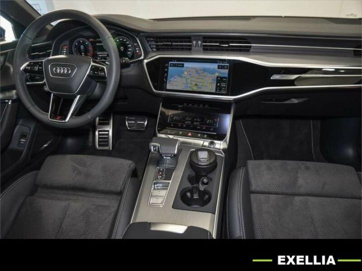 Audi A6 AVANT 40 TDI S TRONIC S LINE NOIR  Occasion - 5