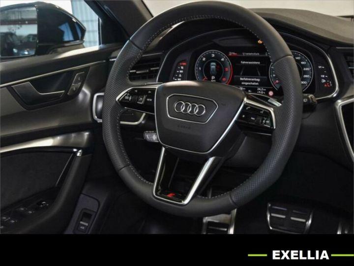 Audi A6 AVANT 40 TDI S TRONIC S LINE NOIR  Occasion - 6