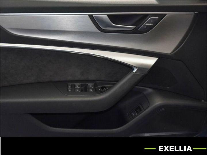 Audi A6 AVANT 40 TDI S TRONIC S LINE NOIR  Occasion - 10