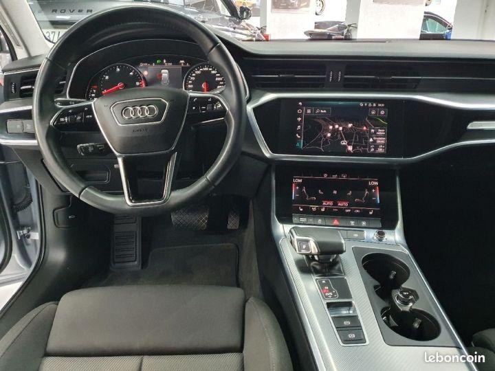 Audi A6 Avant 40 TDI Sport S-Tronic 204CH Autre - 4