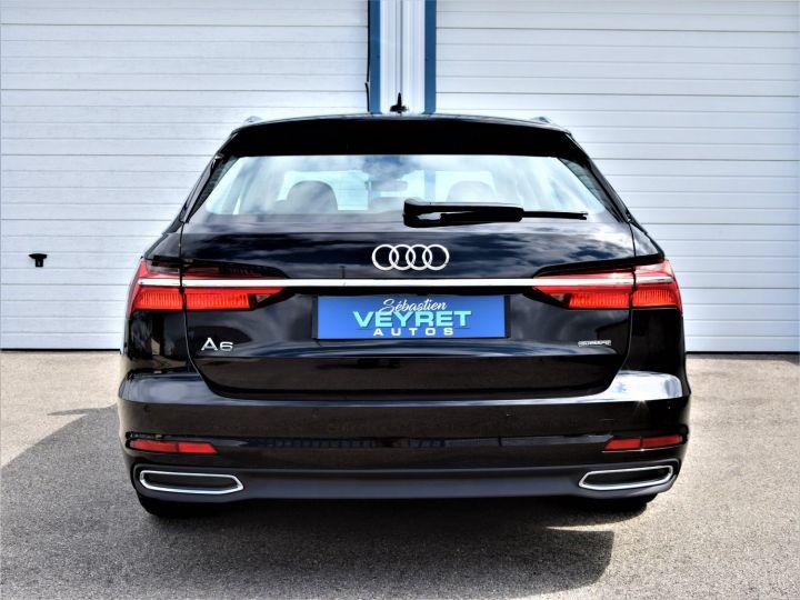 Audi A6 Avant 45 TDI Mild Hybrid Quattro 231cv  - 4