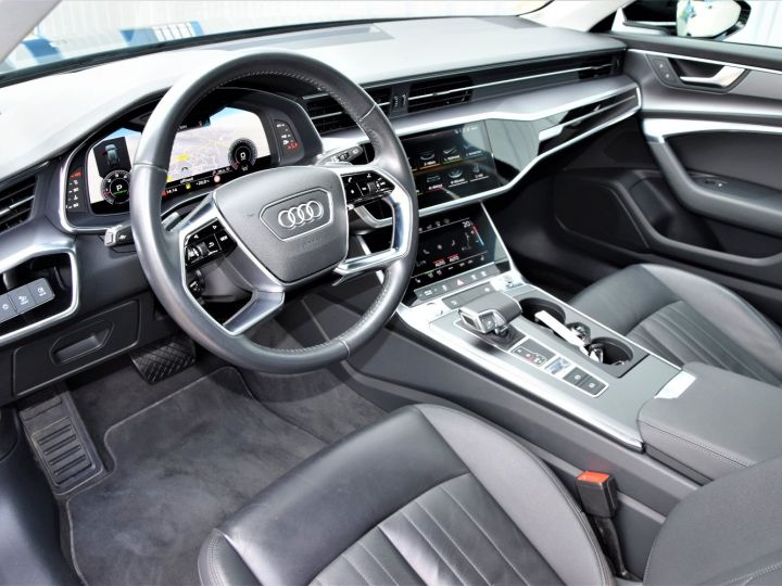 Audi A6 Avant 45 TDI Mild Hybrid Quattro 231cv  - 5