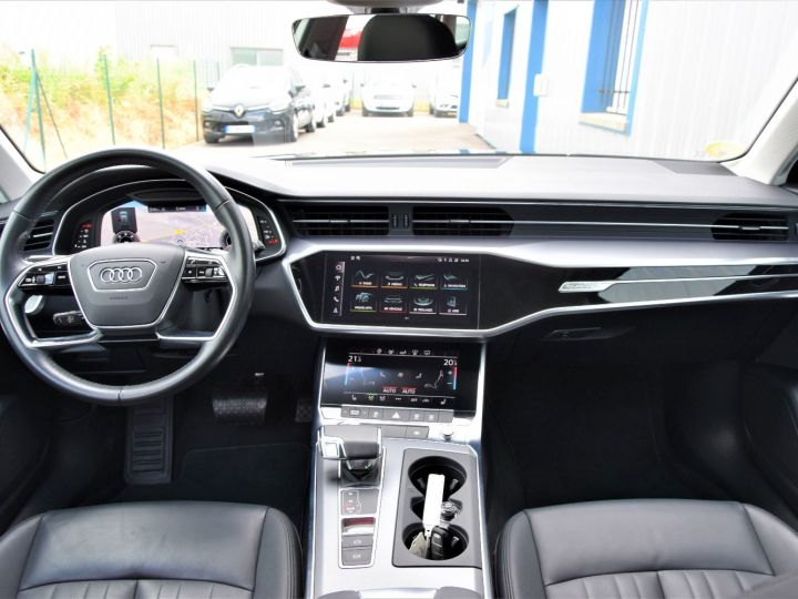 Audi A6 Avant 45 TDI Mild Hybrid Quattro 231cv  - 6