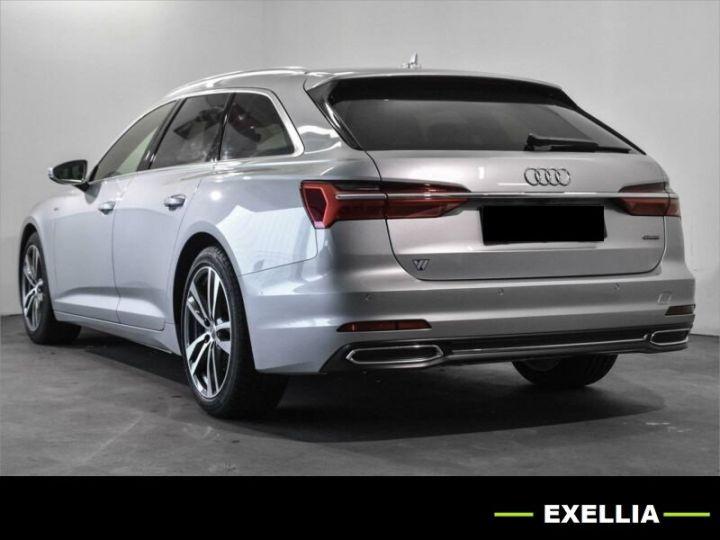 Audi A6 AVANT 45 TDI TIPTRONIC S LINE QUATTRO NOIR  Occasion - 2
