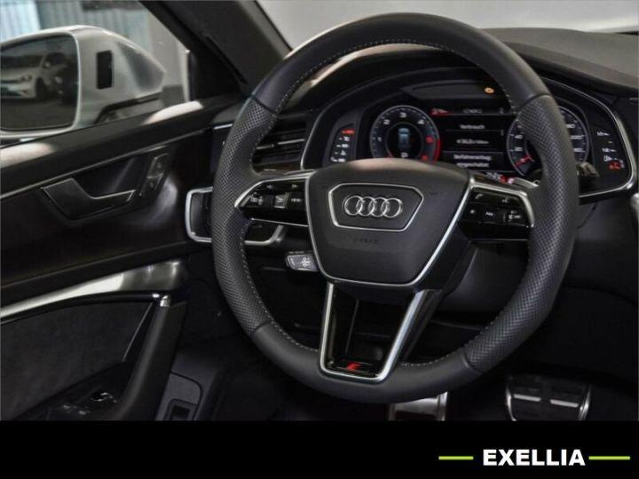 Audi A6 AVANT 45 TDI TIPTRONIC S LINE QUATTRO NOIR  Occasion - 8