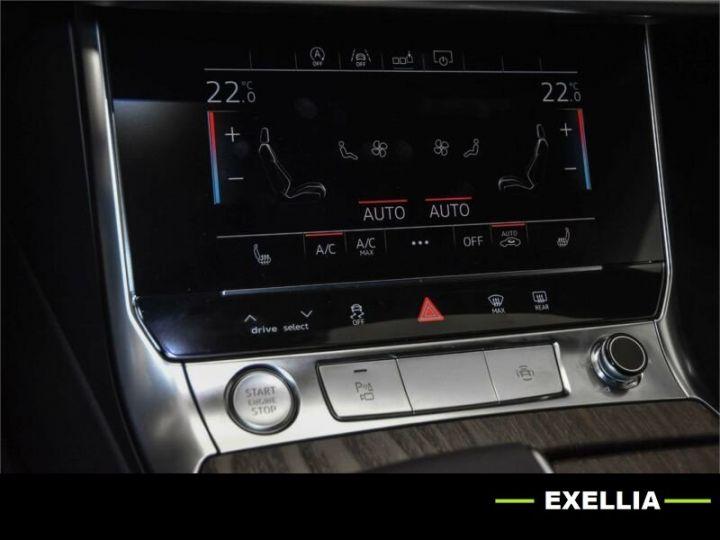 Audi A6 AVANT 45 TDI TIPTRONIC S LINE QUATTRO NOIR  Occasion - 12