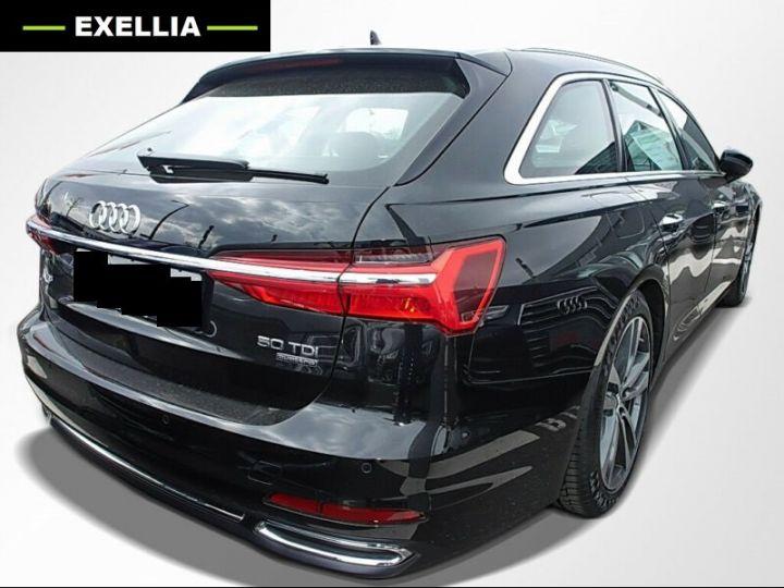 Audi A6 Avant 50 TDI QUATTRO PACK LUXE TIPTRONIC NOIR Occasion - 2