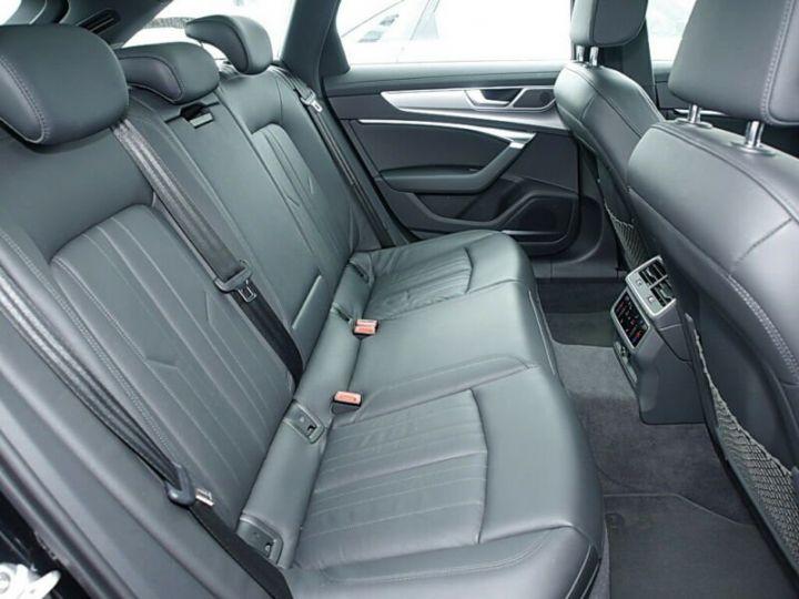 Audi A6 Avant 50 TDI QUATTRO PACK LUXE TIPTRONIC NOIR Occasion - 5