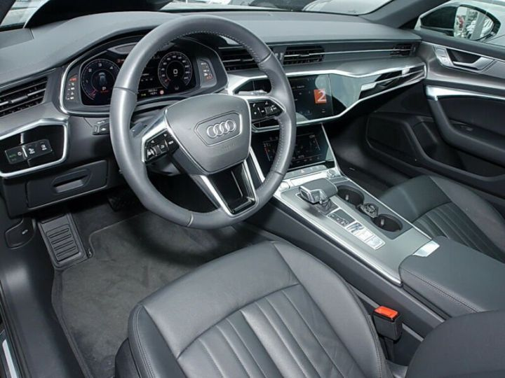 Audi A6 Avant 50 TDI QUATTRO PACK LUXE TIPTRONIC NOIR Occasion - 6