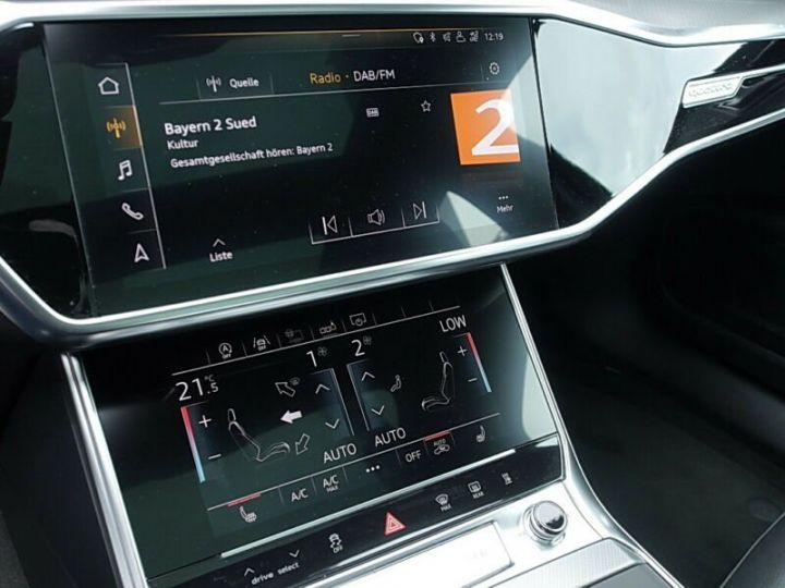 Audi A6 Avant 50 TDI QUATTRO PACK LUXE TIPTRONIC NOIR Occasion - 7