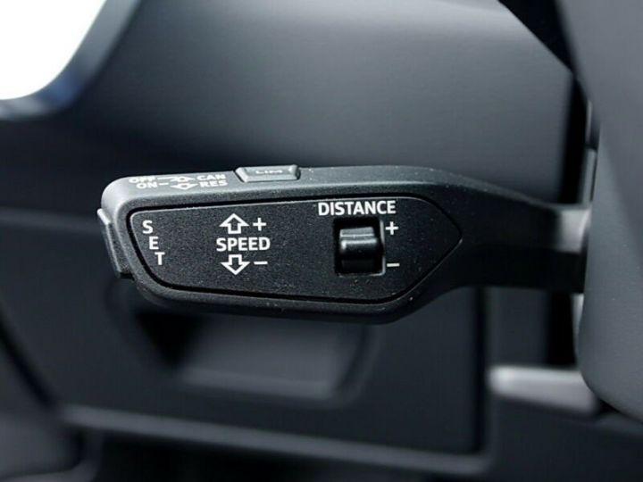 Audi A6 Avant 50 TDI QUATTRO PACK LUXE TIPTRONIC NOIR Occasion - 8