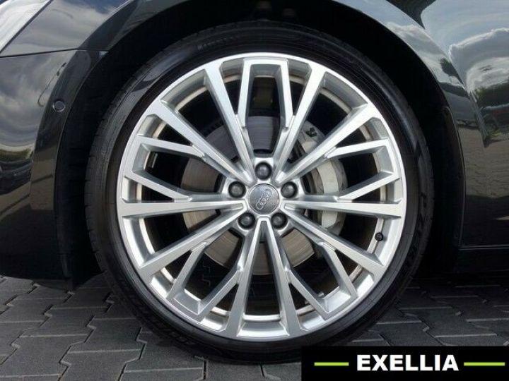 Audi A6 Avant 50 TDI QUATTRO S LINE TIPTRONIC NOIR Occasion - 1