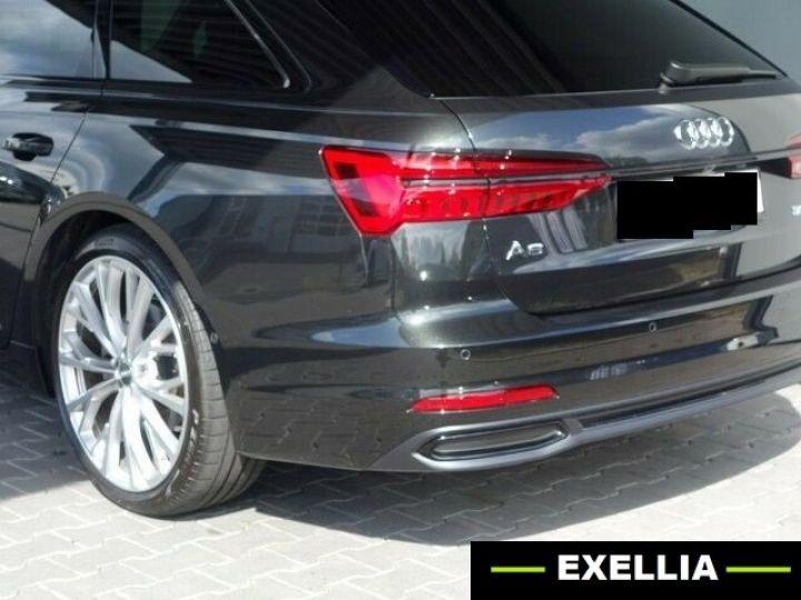 Audi A6 Avant 50 TDI QUATTRO S LINE TIPTRONIC NOIR Occasion - 3
