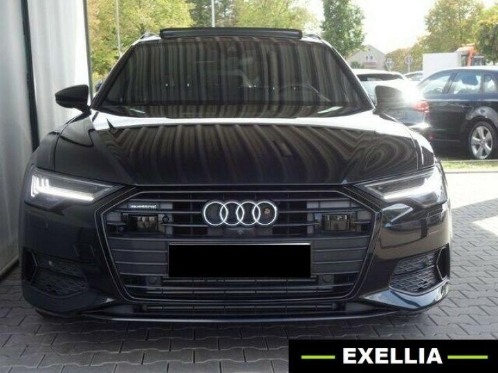 Audi A6 Avant 50 TDI QUATTRO S LINE TIPTRONIC NOIR Occasion - 4