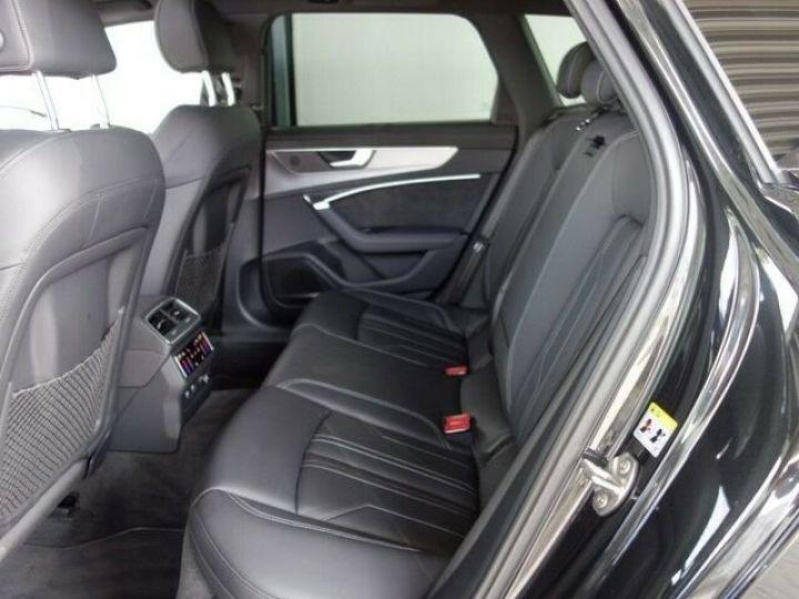 Audi A6 Avant 50 TDI QUATTRO S LINE TIPTRONIC NOIR Occasion - 7