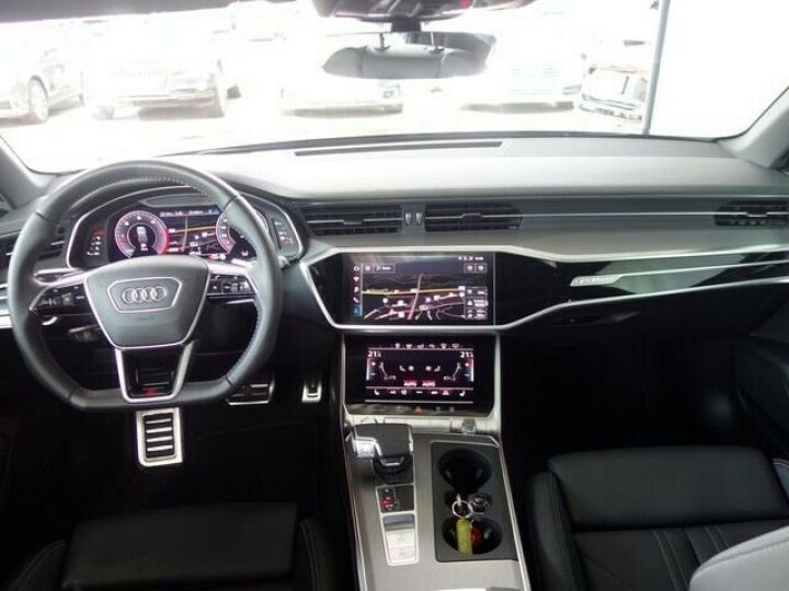 Audi A6 Avant 50 TDI QUATTRO S LINE TIPTRONIC NOIR Occasion - 11