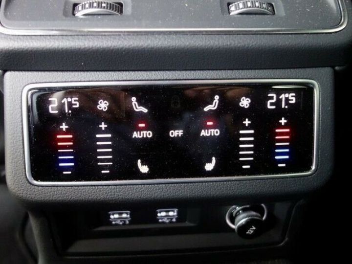 Audi A6 Avant 50 TDI QUATTRO S LINE TIPTRONIC NOIR Occasion - 12