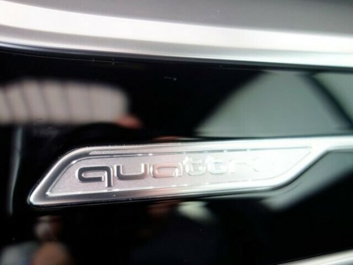 Audi A6 Avant 50 TDI QUATTRO S LINE TIPTRONIC NOIR Occasion - 15