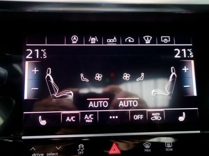 Audi A6 Avant 50 TDI QUATTRO S LINE TIPTRONIC NOIR Occasion - 16