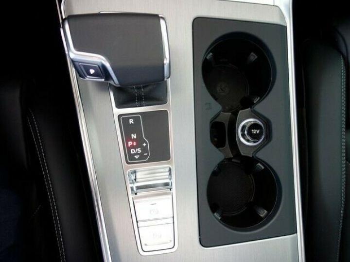 Audi A6 Avant 50 TDI QUATTRO S LINE TIPTRONIC NOIR Occasion - 17