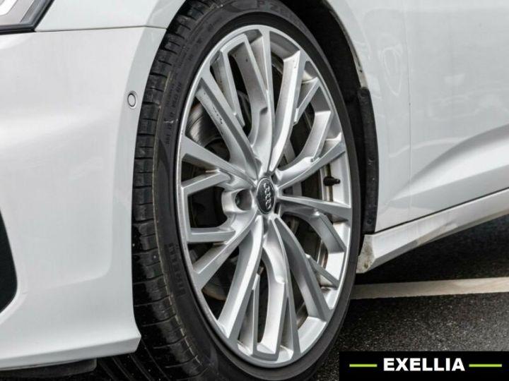 Audi A6 Avant 50 TDI QUATTRO S LINE TIPTRONIC BLANC Occasion - 1