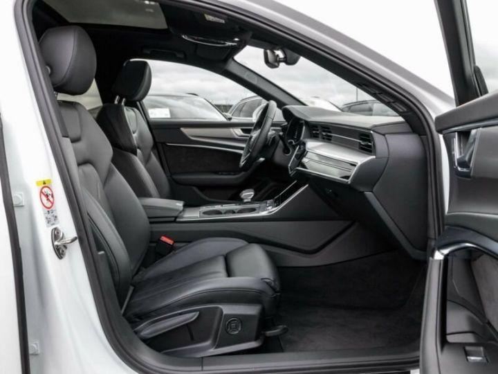 Audi A6 Avant 50 TDI QUATTRO S LINE TIPTRONIC BLANC Occasion - 4
