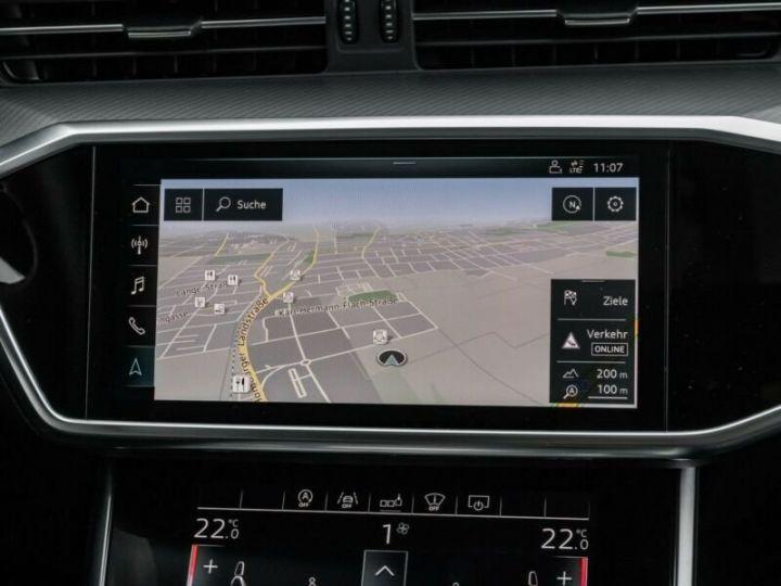 Audi A6 Avant 50 TDI QUATTRO S LINE TIPTRONIC BLANC Occasion - 6