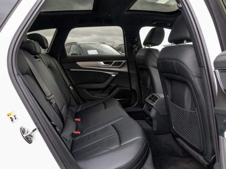 Audi A6 Avant 50 TDI QUATTRO S LINE TIPTRONIC BLANC Occasion - 7