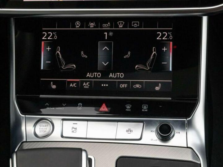 Audi A6 Avant 50 TDI QUATTRO S LINE TIPTRONIC BLANC Occasion - 8