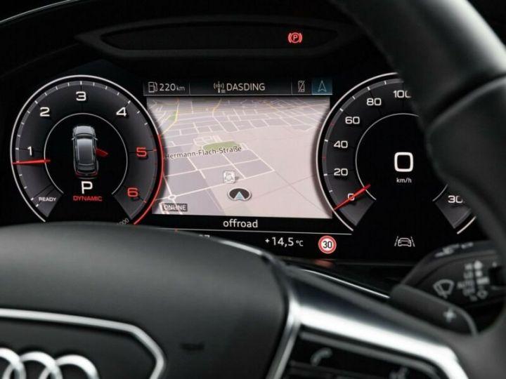 Audi A6 Avant 50 TDI QUATTRO S LINE TIPTRONIC BLANC Occasion - 10