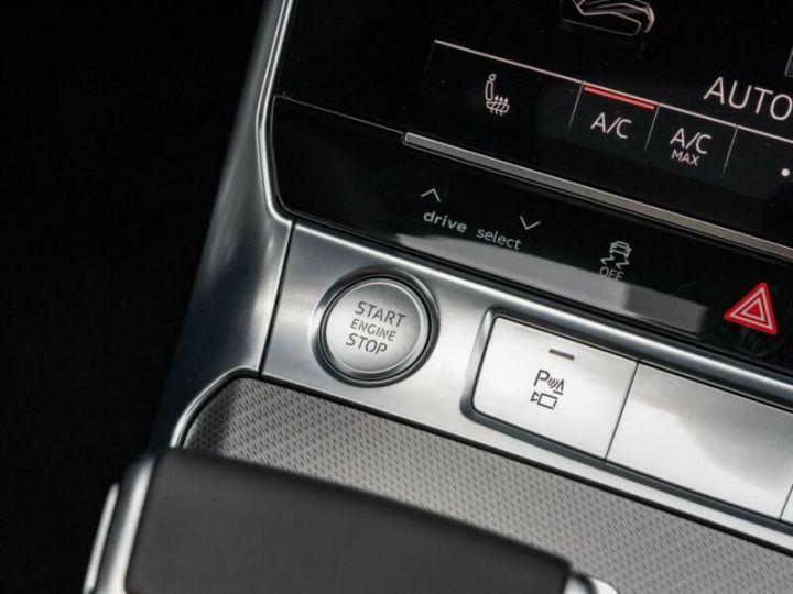 Audi A6 Avant 50 TDI QUATTRO S LINE TIPTRONIC BLANC Occasion - 12