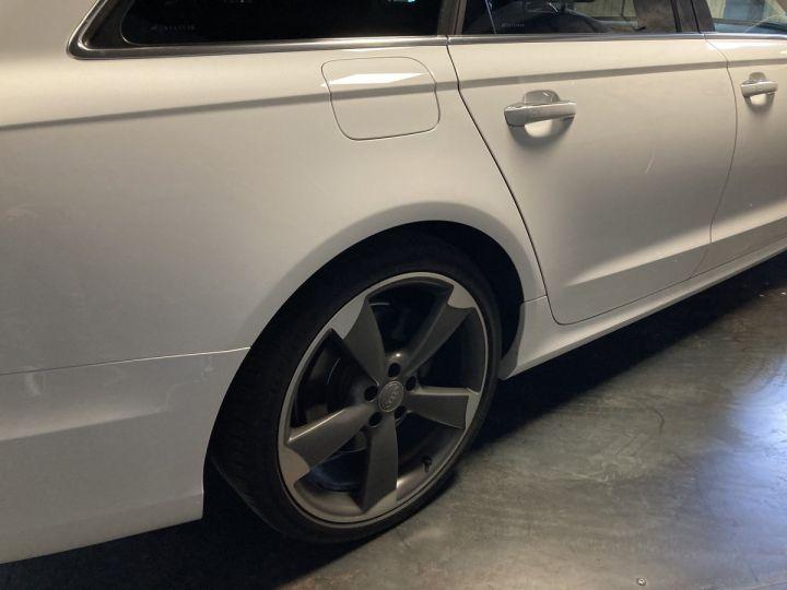 Audi A6 Avant A6 AVANT V6 BITDI 313 QUATTRO AVUS TIPTRONIC 8 BLANC - 7