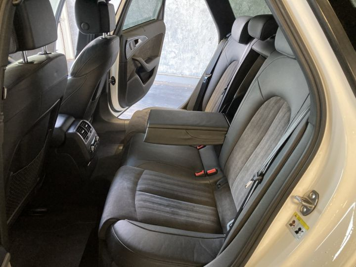 Audi A6 Avant A6 AVANT V6 BITDI 313 QUATTRO AVUS TIPTRONIC 8 BLANC - 13