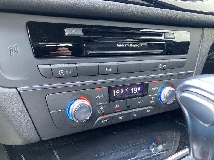 Audi A6 Avant A6 AVANT V6 BITDI 313 QUATTRO AVUS TIPTRONIC 8 BLANC - 19