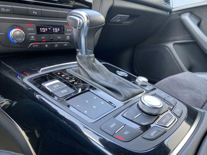 Audi A6 Avant A6 AVANT V6 BITDI 313 QUATTRO AVUS TIPTRONIC 8 BLANC - 20