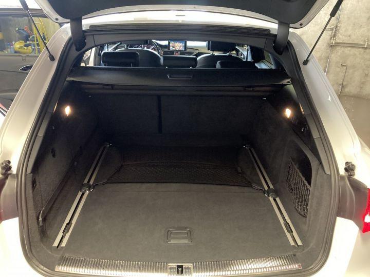 Audi A6 Avant A6 AVANT V6 BITDI 313 QUATTRO AVUS TIPTRONIC 8 BLANC - 21