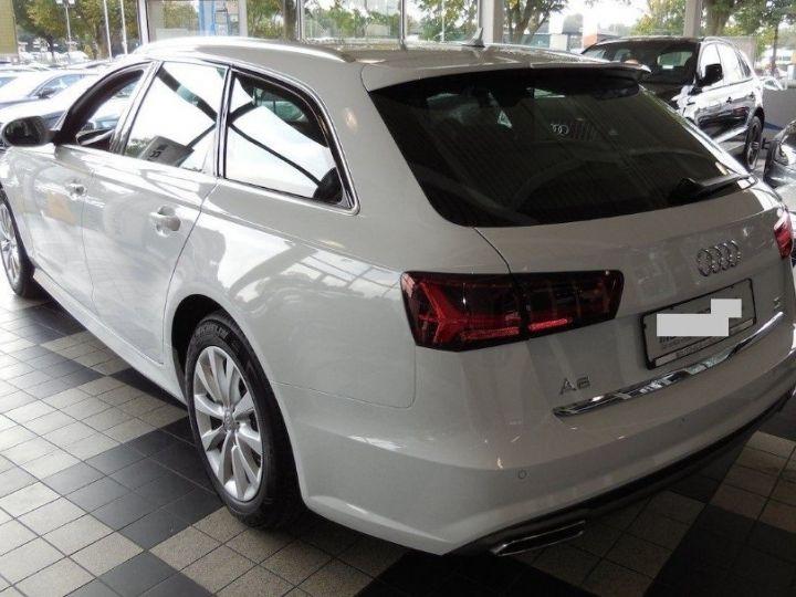 Audi A6 Avant Audi A6 Avant 2.0 TDI ultra S line(01/2017) blanc metal - 3